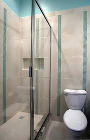 Small Bathroom Grey Tiles Grey Tiles Wall Themes Combined By White Toilet Bowl And Retcangle
