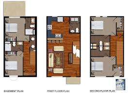 flooring plans color floor plan residential floor plans 2d floor plan renderings