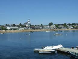new england and cape cod