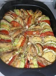 cuisiner quenelles recette de tian aux quenelles la recette facile