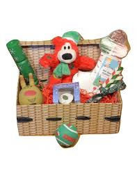 dog gift baskets pet gift hers