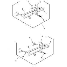 victa genuine tow hitch kit rd18104a rd18104a 140 00 buy