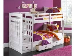 Best Kids Furniture Images On Pinterest  Beds Bedroom Bed - Oak bunk beds for kids