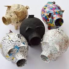 Paper Mache Christmas Crafts - 30 best paper mache papercrete images on pinterest papier