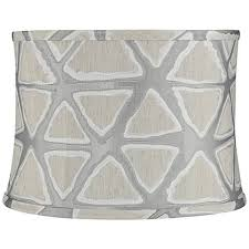 best 25 drum lamp shades ideas on pinterest diy lace embroidery