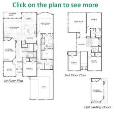 torrance plan chesmar homes dallas