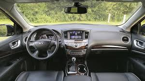 2016 infiniti qx60 first drive 2017 infiniti qx60 test drive review
