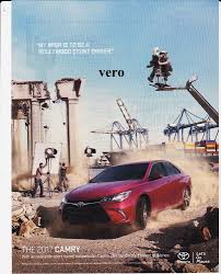 jeep ads 2017 toyota camry 2017 magazine ad print art 2016 poster page clipping