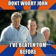 Peyton Manning Memes - tim tebow peyton manning memes did mark sanchez get f cked by a