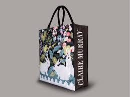 Claire Murray Washable Rugs by English Garden Tote Bag Sbeg Claire Murray