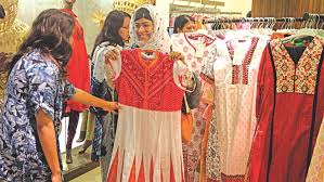 bangladeshi fashion house online shopping baishakh brings for boutique houses the daily