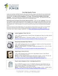 Intermatic 15 Amp Plug In by Download Free Pdf For Intermatic Dt121c Timers Other Manual