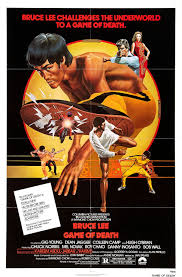 poster for game of death 1978 hong kong usa wrong side of