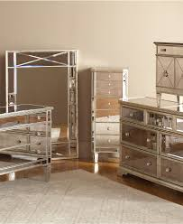 nightstand exquisite mirrored dresser and nightstand stunning