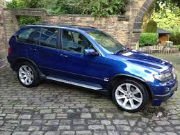 blue bmw x5 stunning bmw x5 4 8is presented in le mans blue metallic with