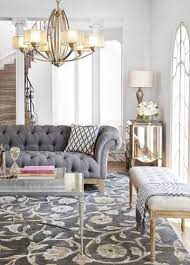 Gray And Gold Living Room by Best 25 Grey Living Room Furniture Ideas On Pinterest Chic