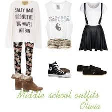best 25 middle school clothes ideas on pinterest girls school cute