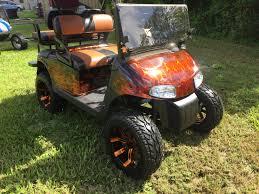 golf carts u2013 liquid lenny u0027s golf carts