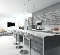 cuisine blanche et grise cuisine moderne blanche la cuisine blanche moderne et chic 9 cuisine