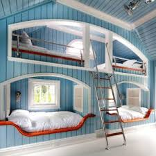 Ikea Bunk Bed The Best Kidsu Beds For Shared Bedrooms For - Ikea bunk bed room ideas