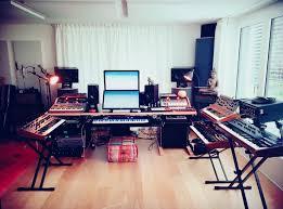 music studio zerokilled music