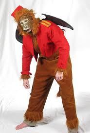 Flying Monkey Halloween Costume Rental Costumes Costumes Rent Halloweencostumes Halloween
