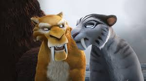 hbo movies ice age continental drift