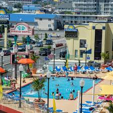 hotels in ocean city md photos