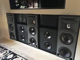 custom loudspeaker installations oceanway audio