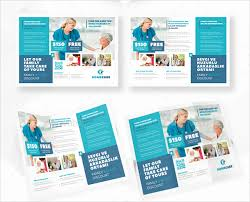 healthcare brochure templates free home care brochure template fourthwall co