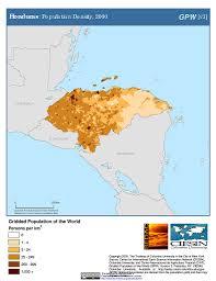 Population Density Map Us Maps Population Density Grid V3 Sedac