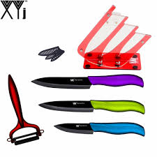 Best Selling Kitchen Knives Online Get Cheap Kitchen Knives Red Aliexpress Com Alibaba Group