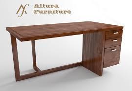 altura furniture 2013 offset 60 3d asset cgtrader