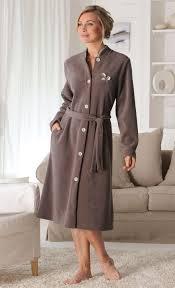 robe chambre polaire robe chambre domaize la maison du jersey
