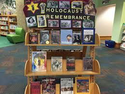 yom hashoah holocaust remembrance day alachua county library