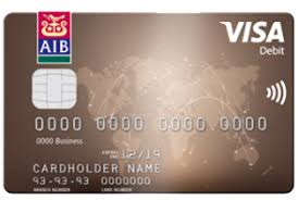 debit card for debit card for business customers