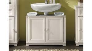 badezimmer waschbeckenunterschrank unterschrank badezimmer lärche weiß