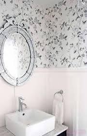 bathroom ideas some ideas of bathroom wallpaper decorating