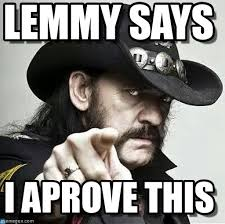 Lemmy Meme - lemmy meme google search lemmy pinterest