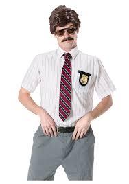 cop halloween costumes 70s detective costume kit