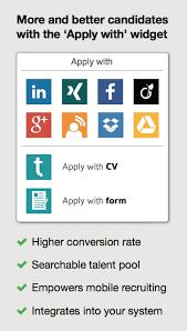 Resume Parsing Software Multilingual Cv And Job Parsing Textkernel