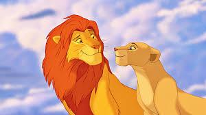ghetto conversations simba nala lion king