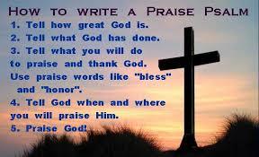 praise god family song