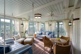 Enclosed Patio Windows Decorating Best Sensational Hang Curtains Bay Window 2859