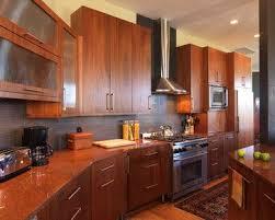 Cabinets Slab Kitchen Cabinet Door Design Ideas Pictures - Slab kitchen cabinet doors