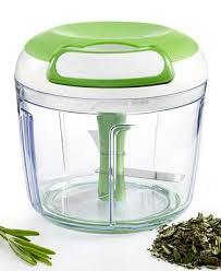 Martha Stewart Kitchen Appliances - martha stewart collection herb u0026 veggie chopper created for