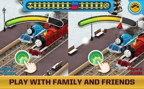 thomas u0026 friends race android apps google play