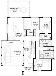 upside down floor plans upside down living home designs plans novus homes
