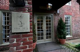 spa of colonial williamsburg marks 10 years with new menu