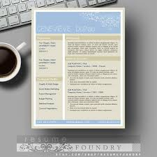 Resume Templates Mac 292 Best Awesome Cv Template Images On Pinterest Cv Template